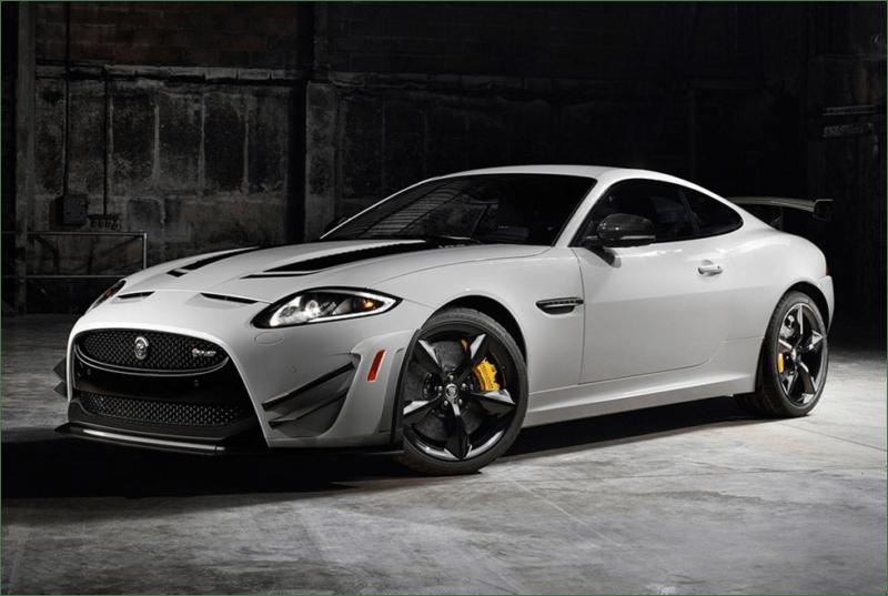 Dream Cars: Jaguar XKR-S #dreamcars
