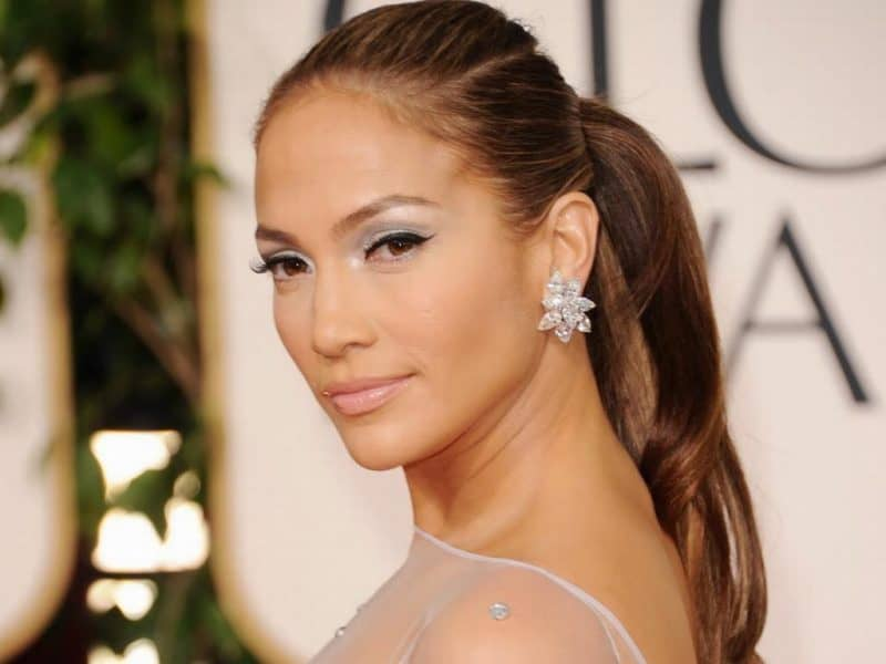 Hollywood Spotlight: Jennifer Lopez