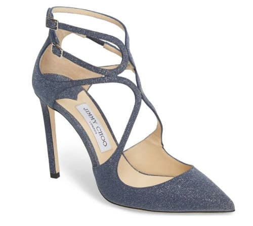 Jimmy Choo Glitter Pumps. BUY NOW!!! #shop #fashion #style #shop #shopping #clothing #beverlyhills #dress #dresses #jimmychoo #highheels #shoes #beverlyhillsmagazine #bevhillsmag