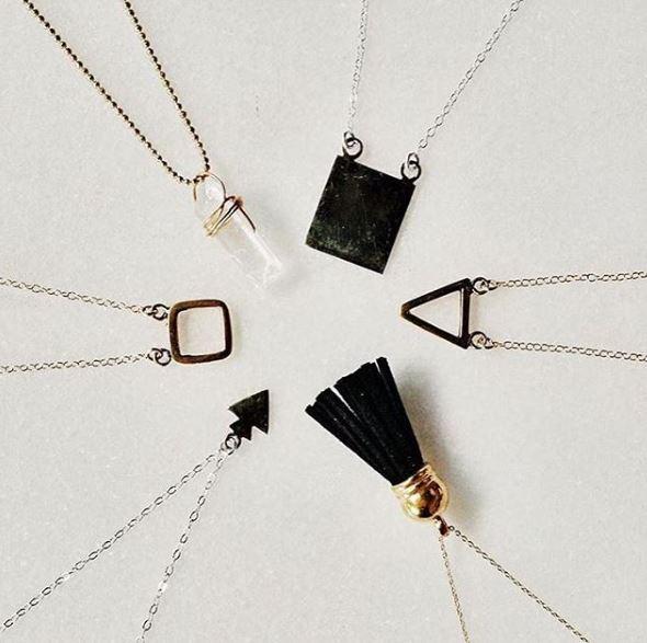 Kristin Cavallari Jewelry Line #EmeraldDuv