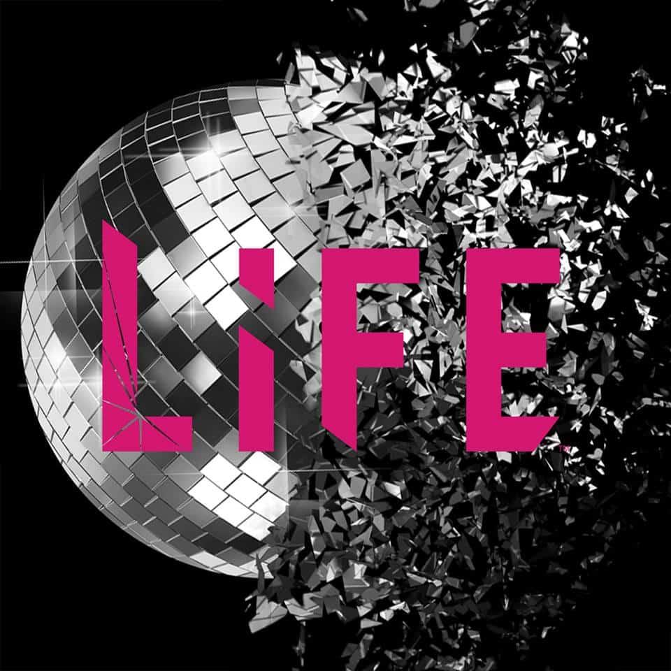 LiFE Club at SLS Las Vegas Aug. 29th