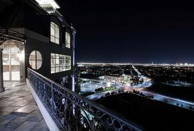 Luxury Las Vegas Real Estate