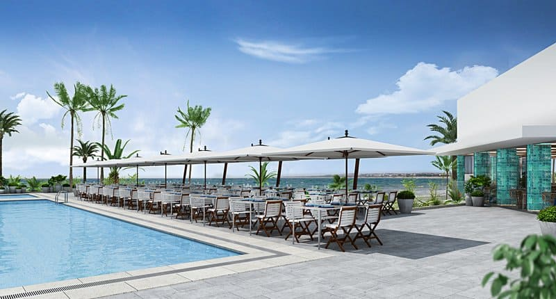 Travel To U Hotel In Ibiza