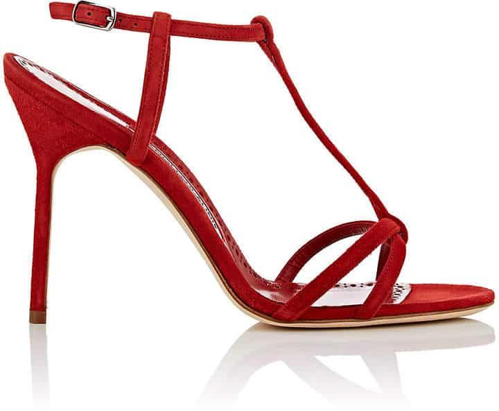 Manolo Blahnik Heels. BUY NOW!!!