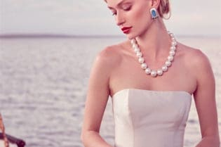 Margot McKinney Pearl Collection
