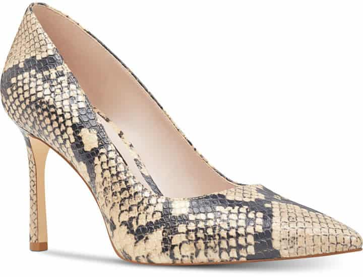 Nine West Pumps. BUY NOW!!! #BevHillsMag #beverlyhillsmagazine #fashion #style #shopping