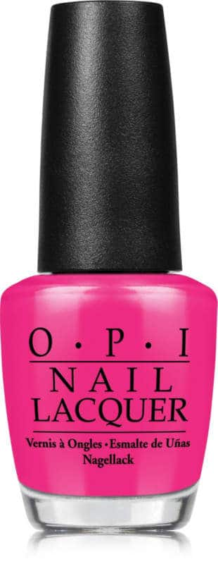 OPI Nail Polish. BUY NOW!!! #beverlyhillsmagazine #beverlyhills #bevhillsmag #makeup #beauty #skincare #nails #nailpolish