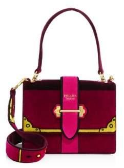 PRADA Handbag. BUY NOW!!! #BevHillsMag #fashion #style #shopping #beverlyhillsmagazine