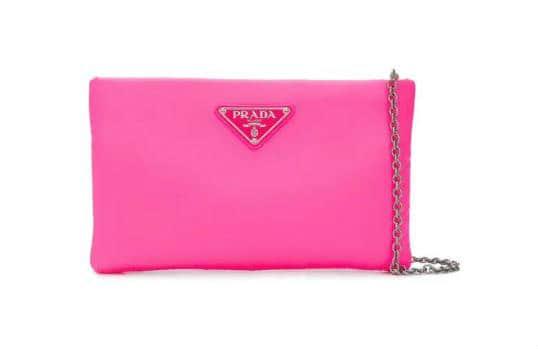 PRADA Handbag. BUY NOW!!! #fashion #style #shop #styles #beverlyhills #bevhillsmag #beverlyhillsmagazine