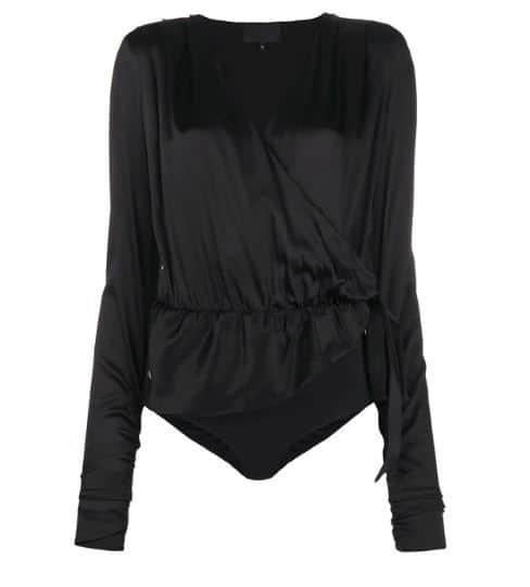 Phillip Plein Bodysuit Blouse. BUY NOW!!! #fashion #style #shop #styles #beverlyhills #bevhillsmag #beverlyhillsmagazine