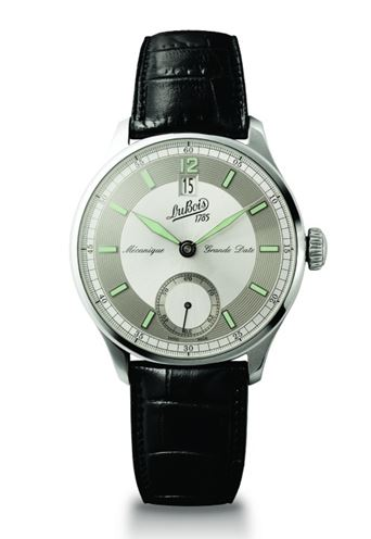 Phillippe DuBois Watches.