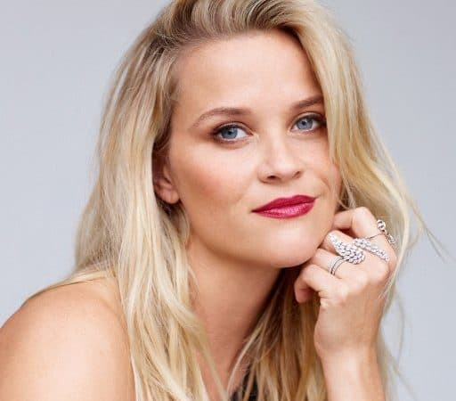 Hollywood Spotlight: Reese Witherspoon