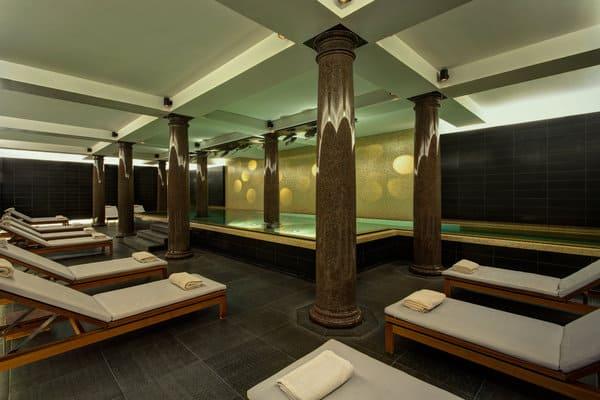 Hotel De Rome in Berlin, Germany #travel #beverlyhillsmagazine #BevHillsMag