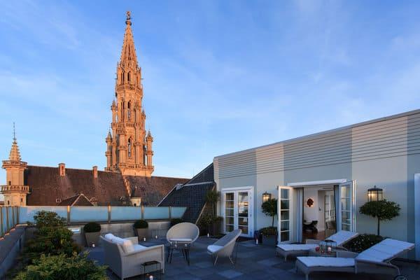 Hotel Amigo, Brussels #Germany #BevHillsMag #beverlyhillsmagazine #travel