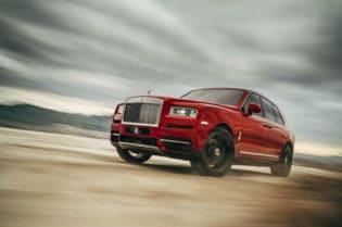 Rolls-Royce Cullinan #beverlyhills #beverlyhillsmagazine #bevhillsmag #rollsroyce #cullinan #dream #cars #racecar #cool #car