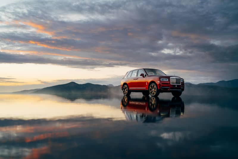 Rolls Royce Cullinan #beverlyhills #beverlyhillsmagazine #bevhillsmag #rollsroyce #cullinan #dream #cars #racecar #cool #car