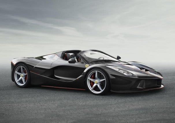 Happy Birthday Ferrari