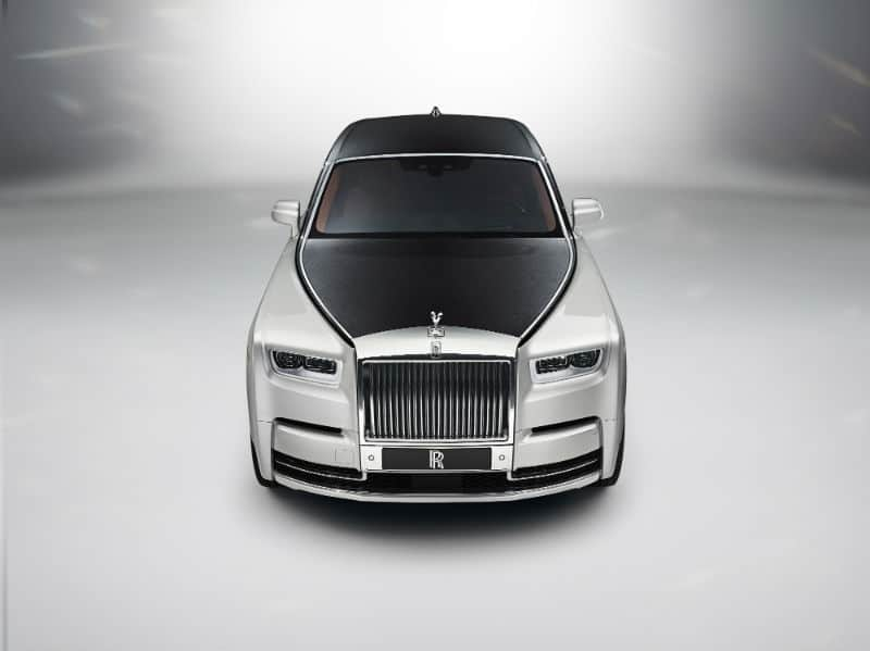 Dream Cars: Rolls-Royce Phantom VIII