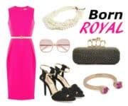 #RoyalWedding Style. SHOP NOW!!! #BevHillsMag #fashion #shopping #shop #style #beverlyhills #jewelry
