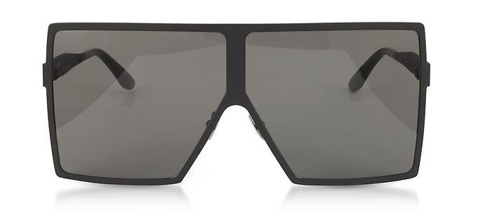 Saint Laurent Sunglasses. BUY NOW!!! #fashion #style #shop #styles #beverlyhills #bevhillsmag #beverlyhillsmagazine