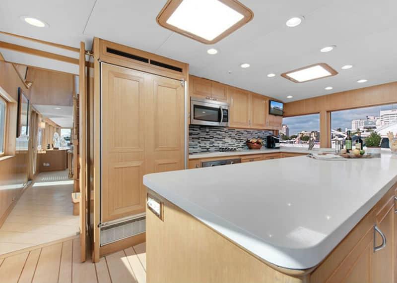 Sea Bound #Burger Yacht $2,250,000  #luxury #yachting #life #yachts #yachtcharter #yacht #luxury #life #yachtlife #yachtclub #travel #lifestyle #beverlyhills #BevHillsMag