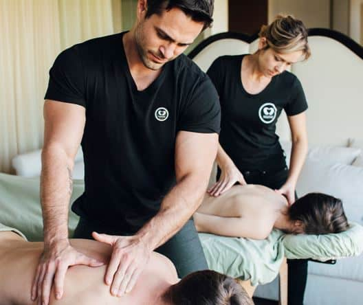Soothe Massages Los Angeles
