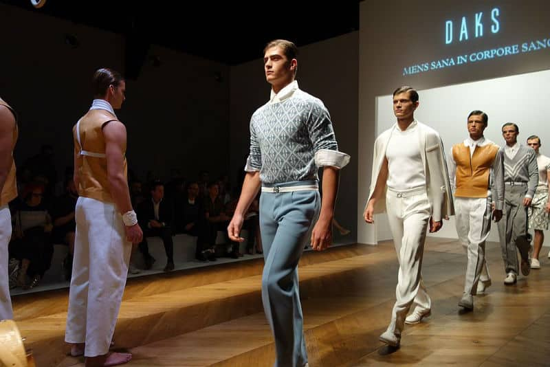5 Men's Fashion Trends To Expect in 2019 #style #fashion #styles #fashionmagazine #beverlyhills #beverlyhillsmagazine #bevhillsmag