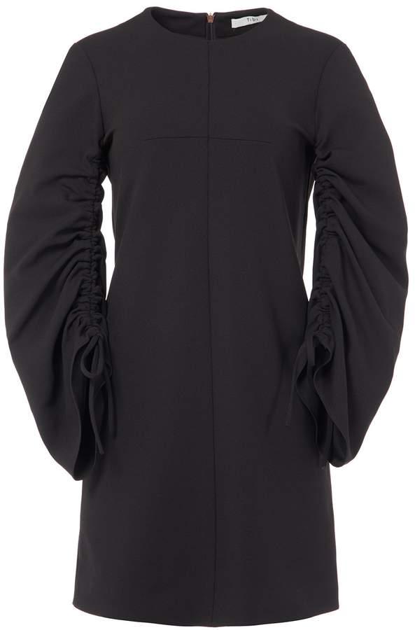 TIBI Dress. BUY NOW!!! #BevHillsMag #beverlyhillsmagazine #fashion #shop #style #shopping