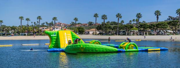 Newport Beach Day Trip Things To Do Por Activities Dunes Aquatic Park Beverly Hills Magazine