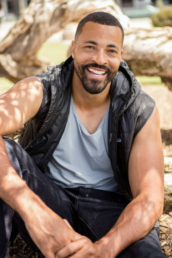 Queen Sugar: Timon Kyle Durrett