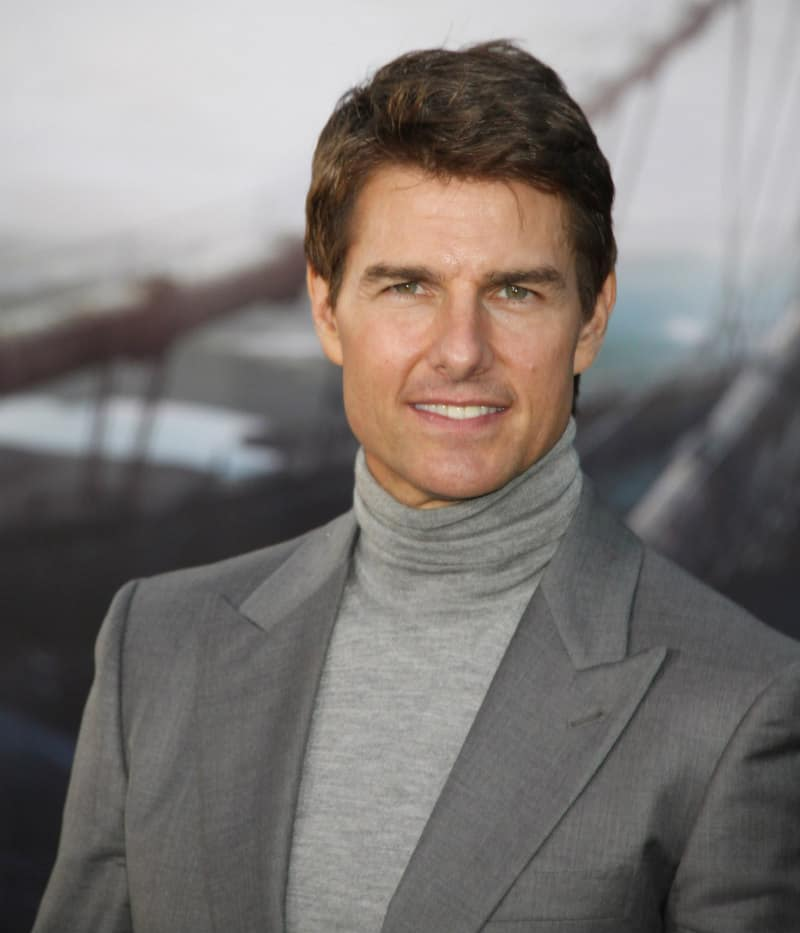 Hollywood Spotlight: Tom Cruise
