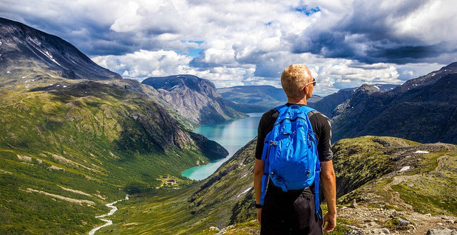 Great Reasons To Travel Alone