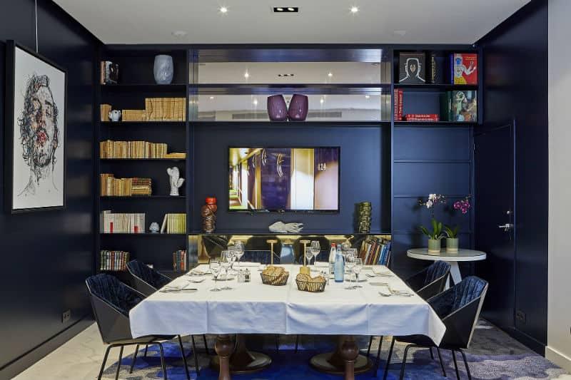 Hotel Bel Ami #Paris #vacation #travel #bucketlist #beverlyhills #beverlyhillsmagazine #french #hotels