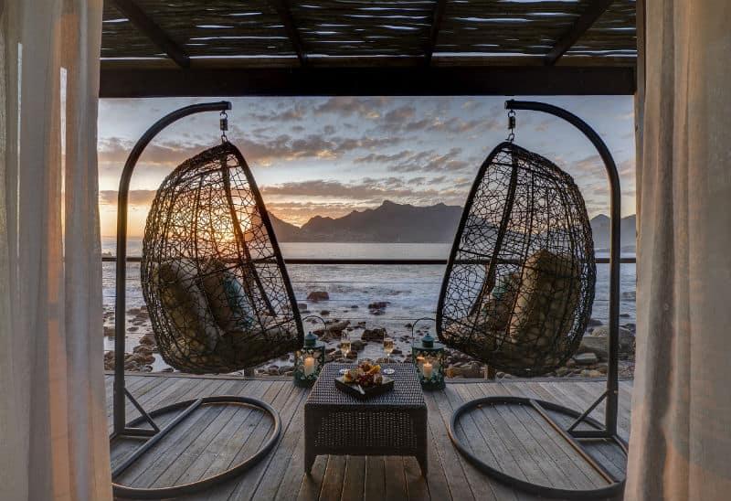 Tintswalo: An Oceanside Luxury Boutique Lodge
