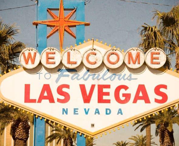 Vegas Girl's Night Out!