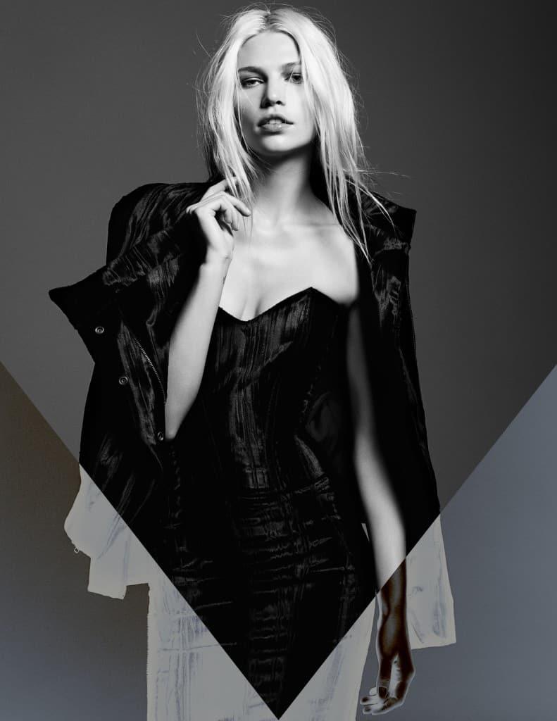 Verlaine Couture Fashion Models