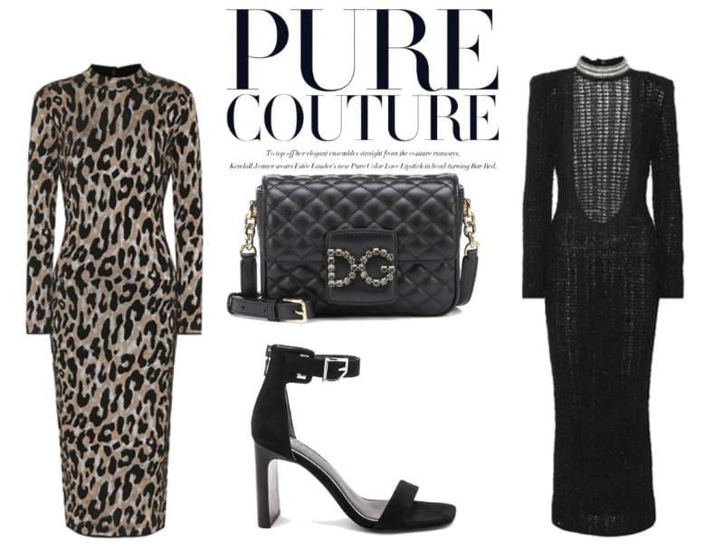 #Versace & #Balmain Dress Style. SHOP NOW!!! #shop #fashion #style #shop #shopping #dress #dresses #clothing #beverlyhills #beverlyhillsmagazine #bevhillsmag