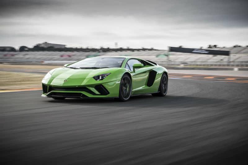 Dream Cars Lamborghini Aventador S Beverly Hills Magazine