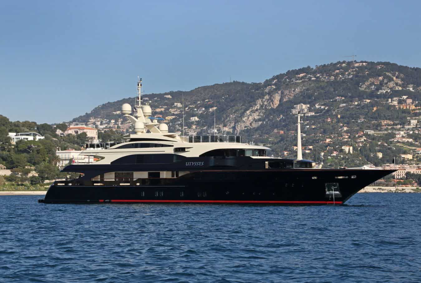 Yachting Luxury Lifestyle