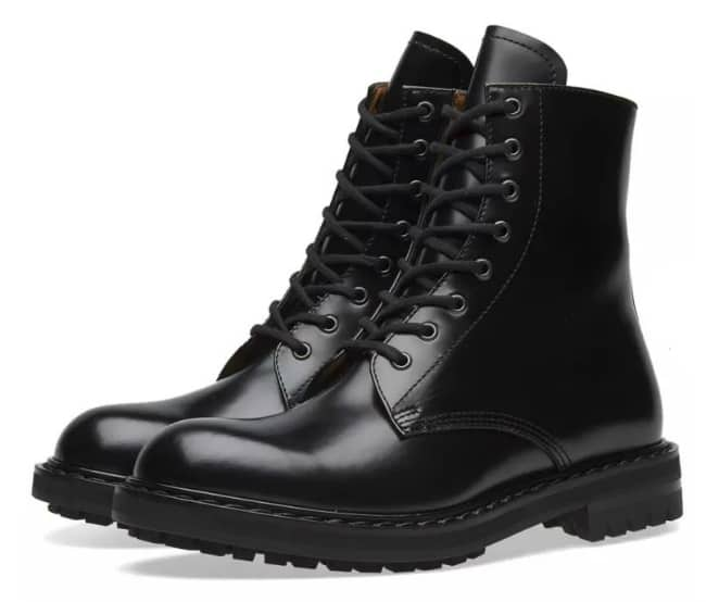 Alexander McQueen Boots For Men. BUY NOW!!! #fashion #style #shop #styles #styleformen #manstyle #styles #shopping #clothes #clothing #guystuff #beverlyhills #beverlyhillsmagazine