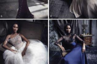 BRAZILIAN Fashion Brand: ALEXANDRINE