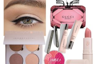 Love Pink Makeup Beauty