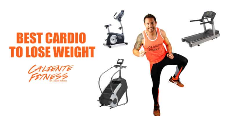 Best Cardio Exercises to Lose Weight