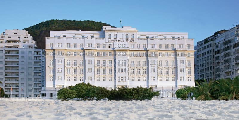 Belmond Copacabana Palace #Fivestarhotels #exclusiveescapes #vacation #luxurylifestyle #brrazilian #hotels #travel #luxury #hotels #exclusive #getaway #destinations #resorts #beautiful #life #traveling #bucketlist #beverlyhills #BevHillsMag #riodejaneiro #brazil #southamerica