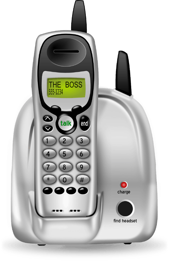 Best Cordless Phone Solutions for Large Homes #phones #technology