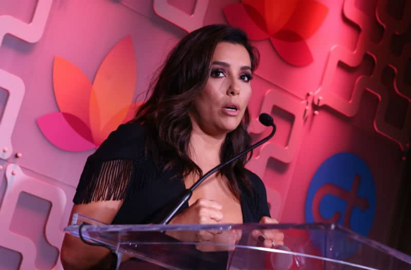 The Eva Longoria Foundation's Gala 2017