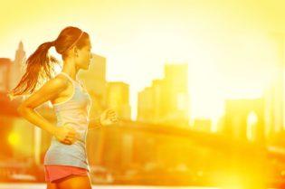 Tips For Exercising In The Summer Heat #summer #fitness #beverlyhills #beverlyhillsmagazine #bevhillsmag