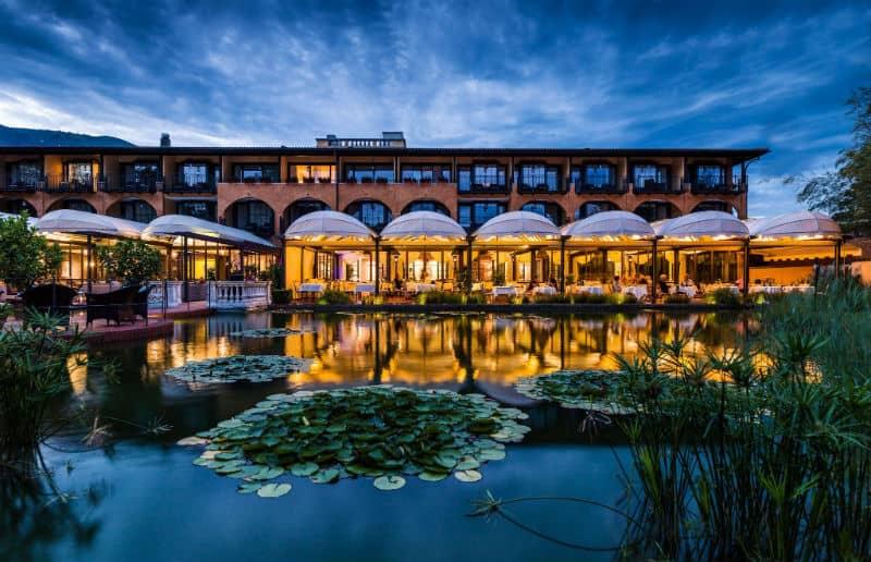 Giardino Hotels #switzerland #zurich #stmoritz #travel #5star #luxury #hotels #europe #beverlyhills #beverlyhillsmagazine #bevhillsmag