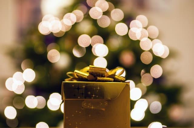 Stylish Christmas Gift Ideas