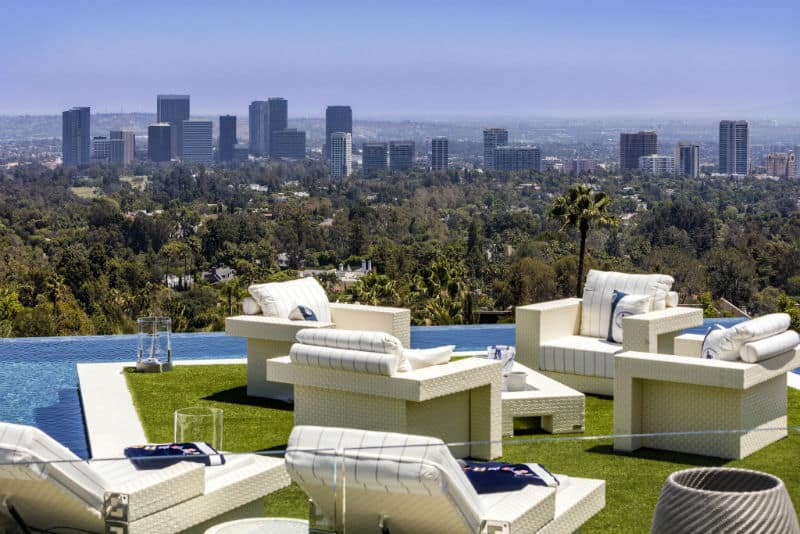 America's Most Expensive Home $188Million #BevHillsMag #beverlyhillsmagazine #luxury #dream #homes